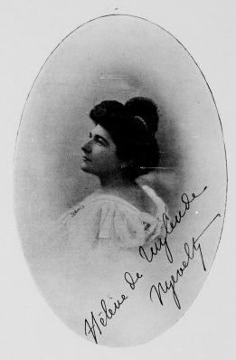 Baronesa Van Zuylen