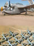 desguaces de aviones