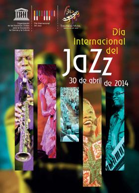 Día Internacional del Jazz 2014