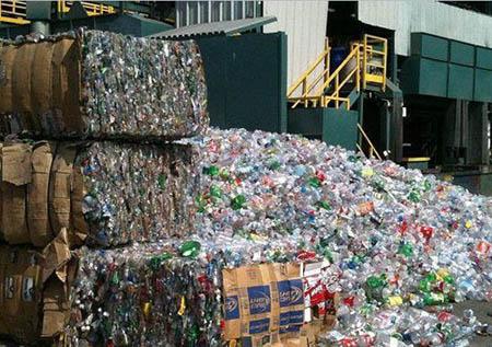 Combustible obtenido a través del reciclaje de plástico
