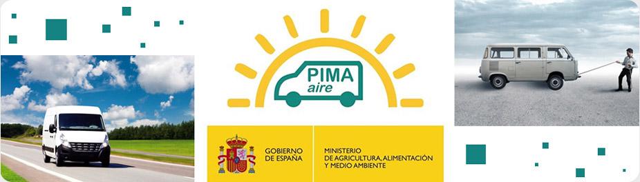 Imágen de Plan PIMA