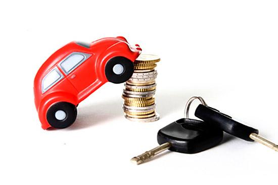 impuesto de circulación coche