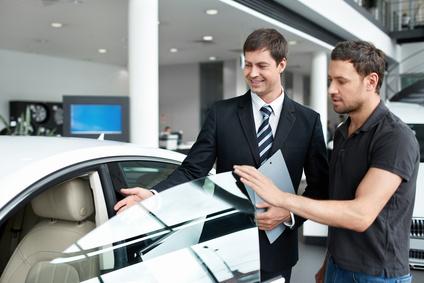 comprar vehículo