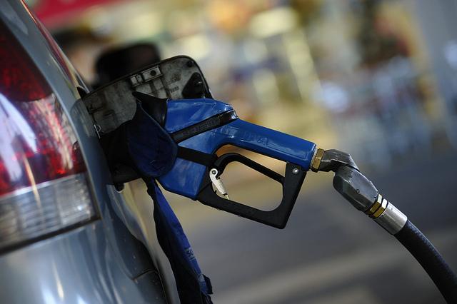 repostar combustible