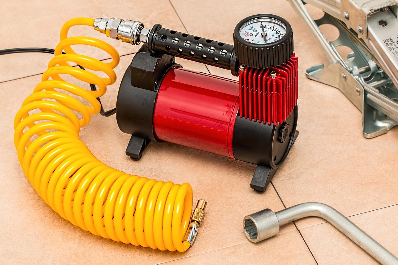 herramientas reparar coche