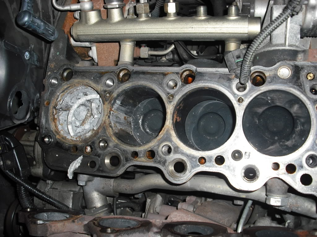 Se puede reparar un motor gripado? Soluciones y precios