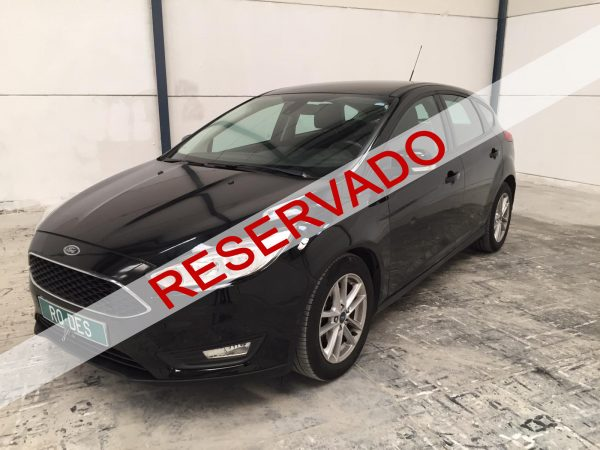 Ford Focus 1.5 Trend