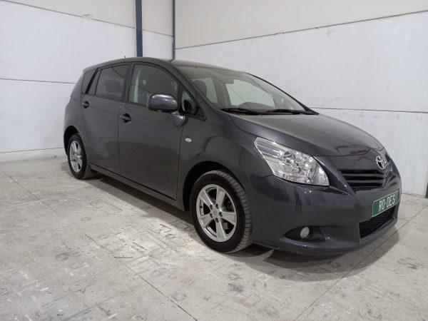 Toyota Verso 2.0