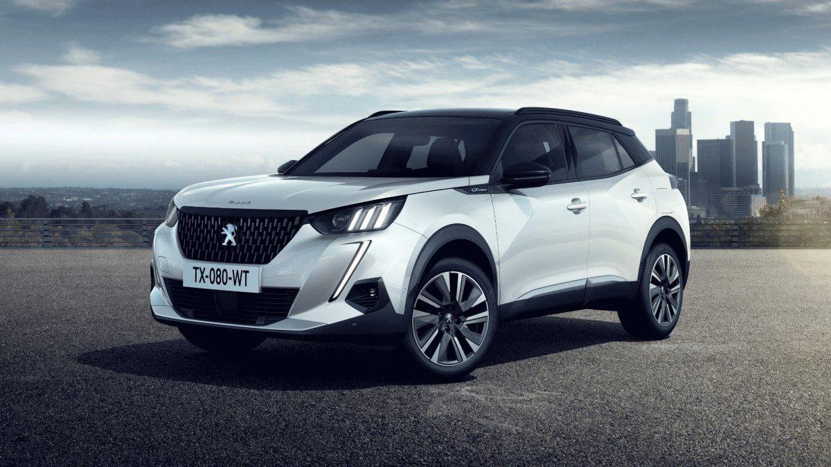 Peugeot Eléctricos