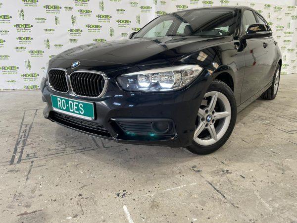 BMW Serie 1 – 118i