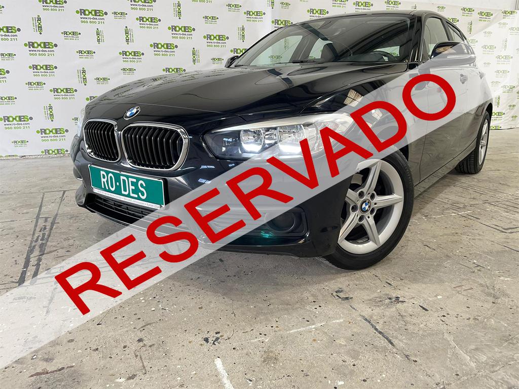 BMW Serie1 118i